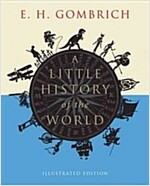 A Little History of the World (Paperback, Illustrated)