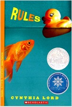 Rules (Scholastic Gold) (Paperback)