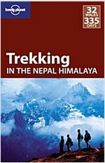 Lonely Planet Trekking in the Nepal Himalaya (Paperback, 9)