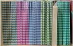 [중고] *웅진다책)웅진 주머니 읽기책 11년구입 년도미표기 60권 빛바램 낙서 찢김없이 새책수준/도서교환및현금매입합니다