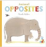 Animal Opposites (Hardcover)