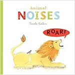 Animal Noises (Board Book)