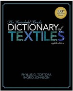 [중고] The Fairchild Books Dictionary of Textiles (Hardcover, 8 Rev ed)