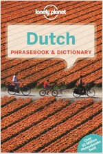 Lonely Planet Dutch Phrasebook & Dictionary (Paperback, 2nd, Bilingual)