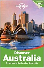 Lonely Planet Discover Australia [With Map] (Paperback, 3)
