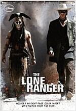 The Lone Ranger (Paperback)