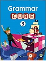 Grammar Cube  Level 3: Student Book With Answer Key