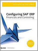Configuring SAP ERP Financials and Controlling (Hardcover)