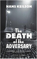 The Death of the Adversary (Hardcover)