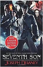 Seventh Son : The Spook's Apprentice Film Tie-in (Paperback, Film Tie-In)