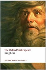 History of King Lear: The Oxford Shakespeare (Paperback)