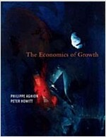 The Economics of Growth (Hardcover)