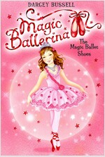 The Magic Ballet Shoes (Paperback)