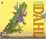 The Enormous Crocodile (CD-Audio, Unabridged ed)