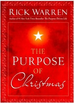 The Purpose of Christmas (Hardcover, 1st)