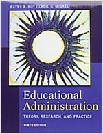 Educational Administration: Theory, Research and Practice (Paperback)