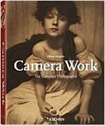 Stieglitz: Camera Work (Paperback, 25th, Anniversary)