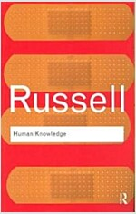 Human Knowledge: Its Scope and Limits (Paperback)