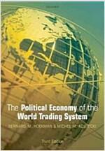 [중고] The Political Economy of the World Trading System (Paperback, 3 Rev ed)