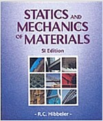 Statics and Mechanics of Materials (Paperback, 2nd, SI Edition)