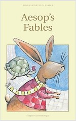 Fables (Paperback, New ed)