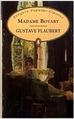 [중고] Madame Bovary [Paperback]