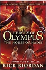 The House of Hades (Hardcover)