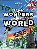 Not For Parents Real Wonders of the World (Hardcover)