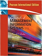 Essentials of Management Information Systems (8nd,International Edition, Paperback)