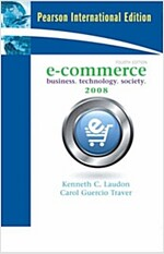 E-Commerce (4nd Edition, Paperback)