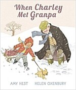 When Charley Met Granpa (Hardcover)