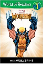 This Is Wolverine (Paperback)
