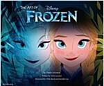The Art of Frozen (Hardcover)