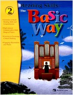 Reading Skills : The Basic Way 2 (Paperback + CD 1장)