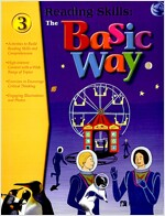 Reading Skills : The Basic Way 3 (Paperback + CD 1장)