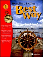 Reading Skills : The Best Way 1 (Paperback + CD 1장)