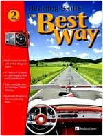 Reading Skills : The Best Way 2 (Paperback + CD 1장)