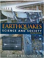 Earthquakes: Science & Society (Paperback, 2)