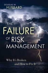 Failure of Risk Management