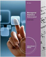 Managerial Statistics (Hardcover)