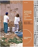 Community Psychology: Linking Individuals and Communities (Paperback, 3, Revised)