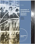Essentials Of Contemporary Business Statistics (Paperback)