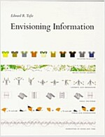 Envisioning Information (Hardcover)