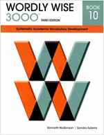 Wordly Wise 3000: Book 10 (Paperback, 3rd Edition)