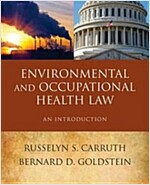 Environmental Health Law: An Introduction (Paperback)