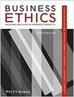 Business Ethics: Readings and Cases in Corporate Morality (Paperback, 5)