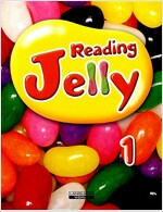 Reading Jelly 1 (Book + Workbook + CD)