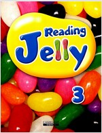 Reading Jelly 3 (Book+Workbook+CD)
