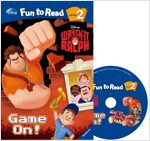 Game on (Paperback + Workbook + Audio CD 1장)