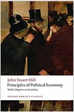 Principles of Political Economy and Chapters on Socialism (Paperback)